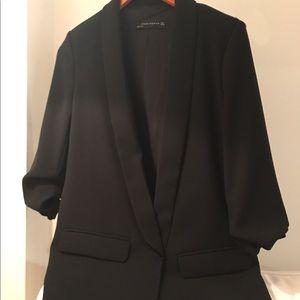 Zara ladies blazer, medium.